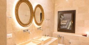 Bagno-Green-Suite