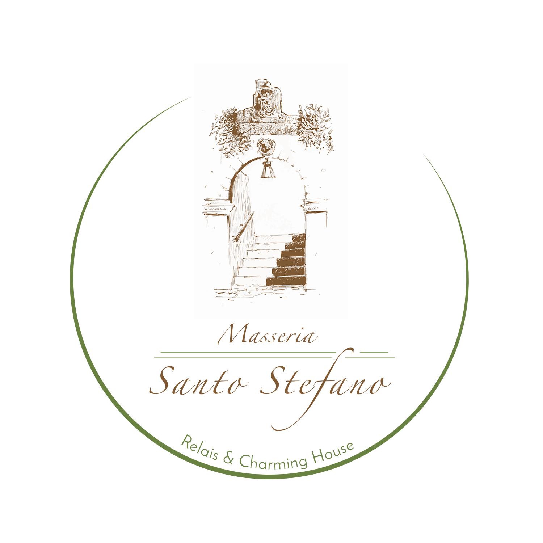 Masseria Santo Stefano Logo