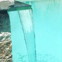 Getto piscina