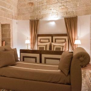 Letto-gold-suite